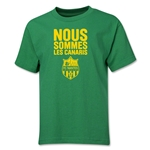 FC Nantes We Are Youth T-Shirt (Green)