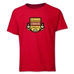 Ft. Lauderdale Strikers Youth T-Shirt (Red)
