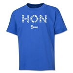 Honduras 2014 FIFA World Cup Brazil(TM) Youth Elements T-Shirt (Royal)