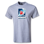 FIFA Interactive World Cup Youth Emblem T-Shirt (Gray)