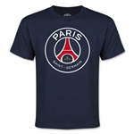 Paris Saint-Germain Youth T-Shirt (Navy)