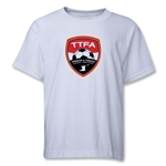 Trinidad and Tobago Youth T-Shirt (White)