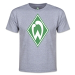 Werder Bremen Youth T-Shirt (Gray)