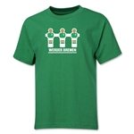 Werder Bremen Foosball Youth T-Shirt (Green)