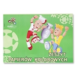 UEFA Euro 2012 Green Coloring Book