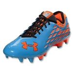 Under Armour 10K Force Pro II FG (Capri/Black/Blaze Orange)