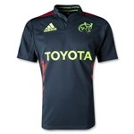 Munster 12/13 Alternate SS Rugby Jersey