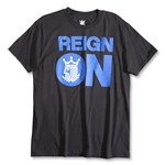 Brine Reign On T-Shirt (Black)