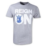 Brine Reign On T-Shirt (Gray)