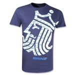 Brine King T-Shirt (Navy)