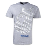 Brine King T-Shirt (Gray)