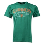 Guinness Ireland T-Shirt (Green)