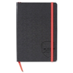 Arsenal AS Moleskine Notebook