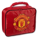 Manchester United Soft Lunch Bag