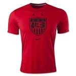 USA Women's National Team T-Shirt