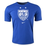 USA Women's National Team Logo T-Shirt