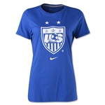 USA Women's National Team Women's T- Shirt
