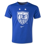 USA USWNT Logo Youth T-Shirt