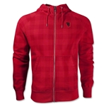Manchester United 12/13 Core AW77 Full-Zip Jacket