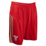 Russia 12/13 Home Soccer Shorts