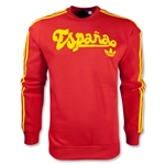 Spain 12/13 Originals Sweatshirt