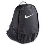 Nike Offense Compact Backpack (Blk/Wht)