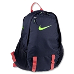Nike Offense Compact Backpack (Navy)