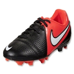 Nike CTR360 Libretto III FG Junior (Black)