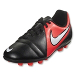 Nike CTR360 Enganche III FG-R Junior (Black)