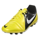 Nike Junior CTR360 Enganche III FG-R (Sonic Yellow/White)
