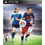 FIFA 16 Game (PS3)