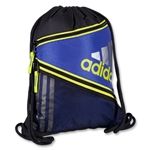 adidas Closer Sackpack (Blue)