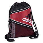 adidas Closer Sackpack (Red)