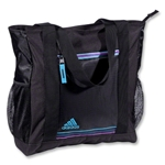 adidas Women's Squad Club Bag (Black)