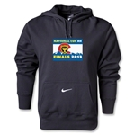 National Cup Finals 2013 Hoody (Black)