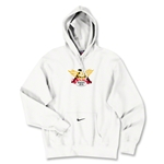 Old White Nike Core Hoody (White)