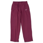 Nike Core Open Bottom Pant (Cardinal)