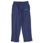 Nike Core Open Bottom Pant (Navy)