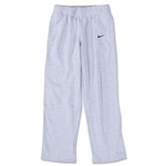 Nike Core Open Bottom Pant (Gray)