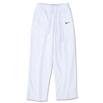 Nike Core Open Bottom Pant (White)
