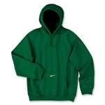 Nike Team Tech Fleece Hoody (Dark Green)