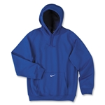 Nike Team Tech Fleece Hoody (Royal)
