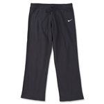 Nike Women's Classic Fleece Pant (Black)