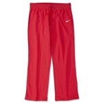 Nike Women's Classic Fleece Pant (Red)