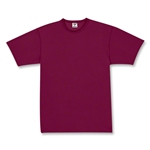 High Five Essortex T-Shirt (Maroon)
