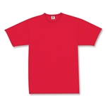 High Five Essortex T-Shirt (Red)