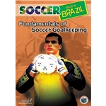 Fundamentals of Goalkeeping DVD