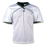 Warrior Liberty Game Lacrosse Jersey (Wh/Dgr)