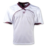 Warrior Liberty Game Lacrosse Jersey (Wh/Ma)
