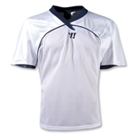 Warrior Liberty Game Lacrosse Jersey (Wh/Nv)